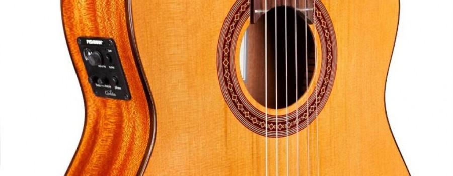 Làm thế nào để bảo quản - Bảo vệ cây đàn guitar yêu quý của bạn
