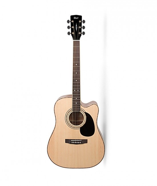 Acoustic Cort AD880CE