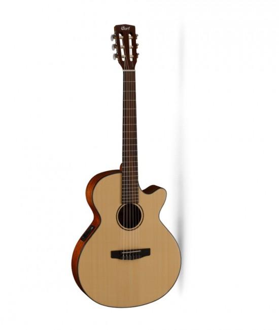 Classic guitar Cort CEC3