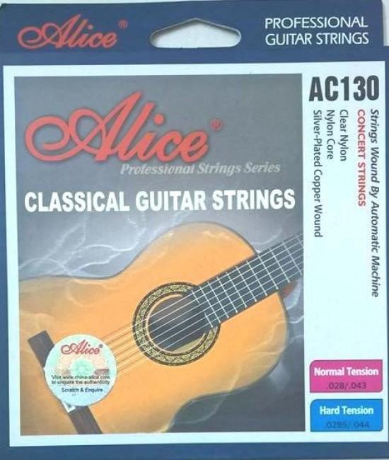 Dây đàn guitar classic Alice AC130