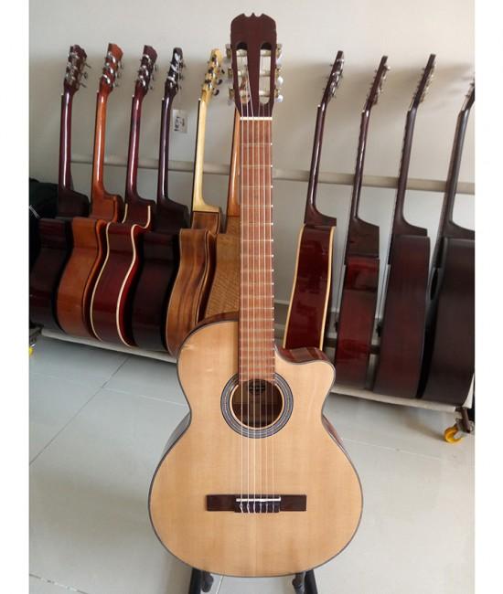 Guitar Classic DC120J