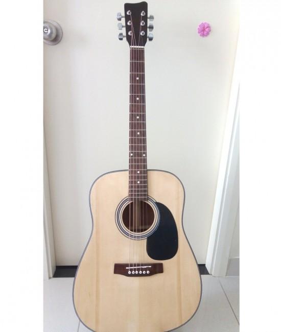 Acoustic guitar DD120