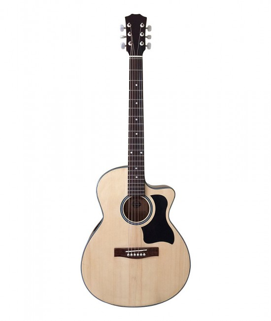 Guitar Acoustic DT70