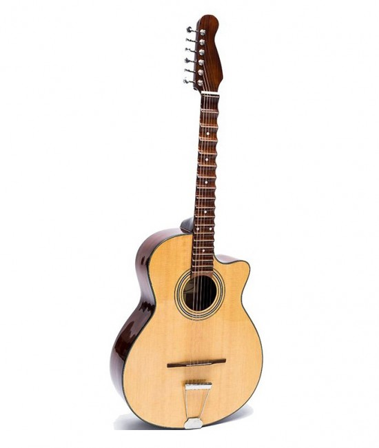 Guitar vọng cổ DVC100