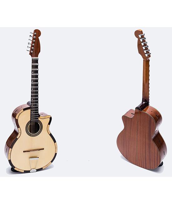 Guitar vọng cổ DVC350
