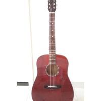 Acoustic guitar DVE70D nâu