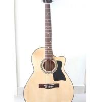 Acoustic guitar DJ120