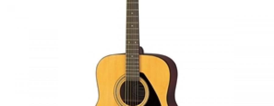 F310 - Cây đàn guitar phổ thông nhất của Yamaha
