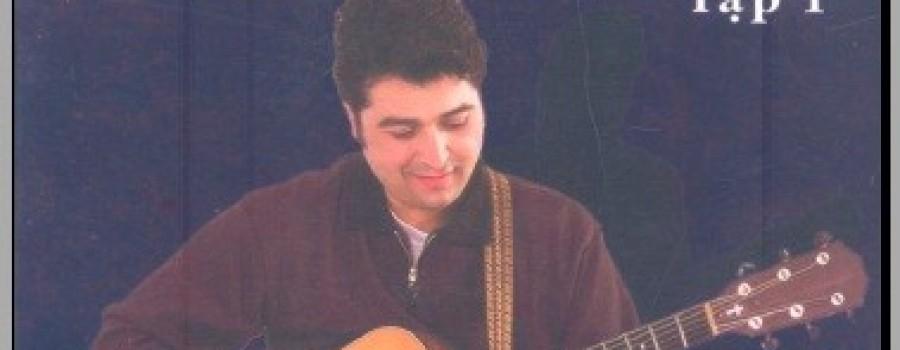 Tự Học Đàn Guitar Solo tập 1 - Frederick M.Noad