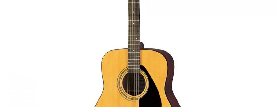 Đàn Acoustic Guitar Yamaha F310 giá bao nhiêu?